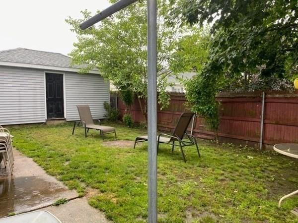 395 EDDY Street Fall River MA 02723