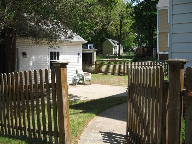 42 Grant Street North Attleboro MA 02760