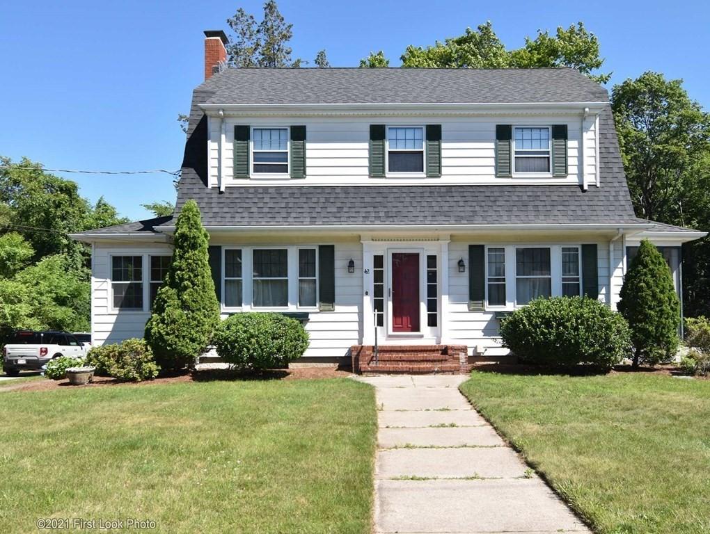 42 Grant Street, North Attleboro, MA 02760
