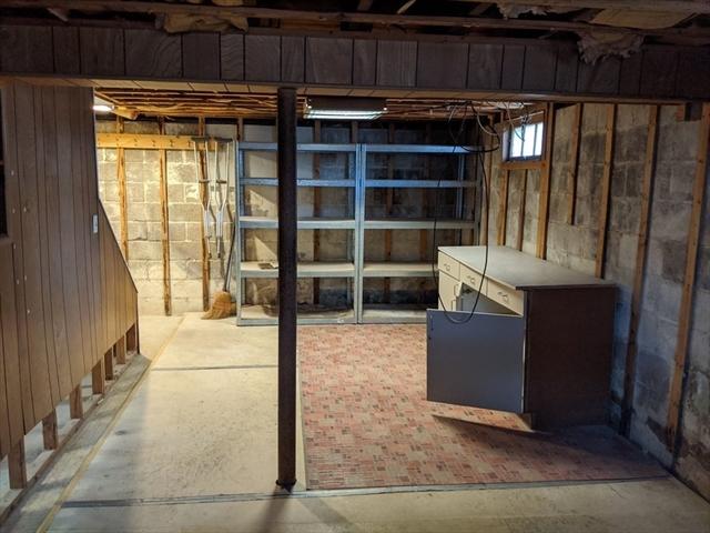 20A & 20B Pleasant Street Foxboro MA 02035
