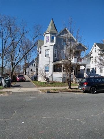 14 Murray Hill Avenue Springfield MA 01104