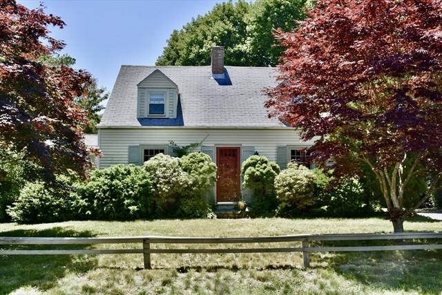 10 N Pleasant Street Dartmouth MA 02748