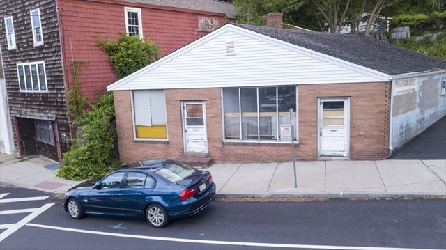 2 Eastern Avenue Gloucester MA 01930