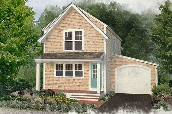 21 Waterview Way Plymouth MA 02360