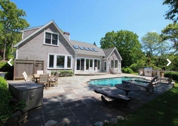 385 Barnes Rd OB534, Oak Bluffs, MA, 02557,  Home For Rent