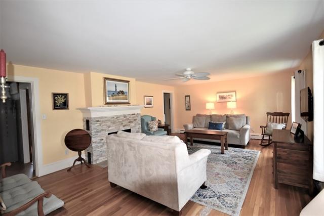 58 Richfield Street Dartmouth MA 02747