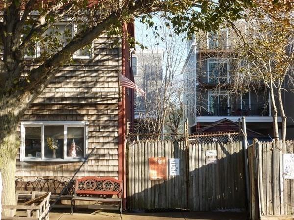 194 W 9Th Street Boston MA 02127