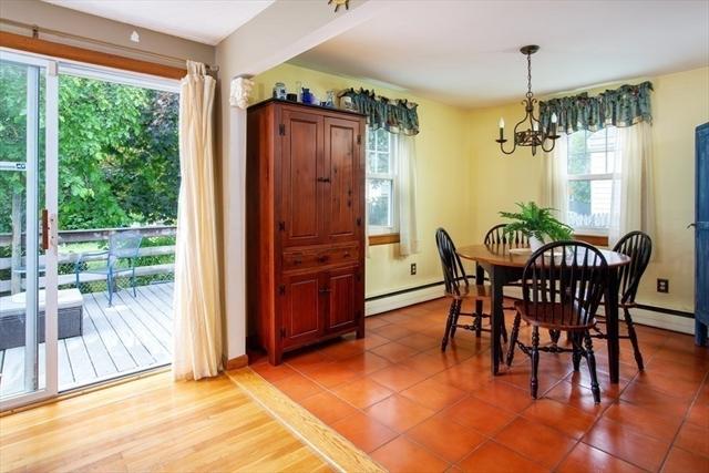 75 Everdean Street Boston MA 02122