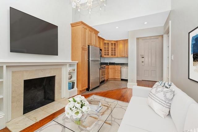 167 Beacon Street Boston MA 2116