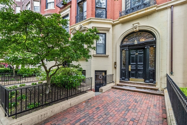 244 Beacon Street Boston MA 02116