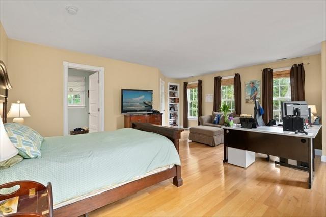 2 Hemlock Street Beverly MA 01915