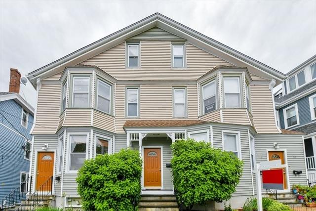 103 Sheridan Street Boston MA 02130