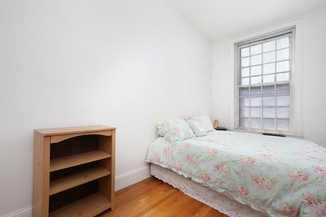 293 Beacon Boston MA 02116