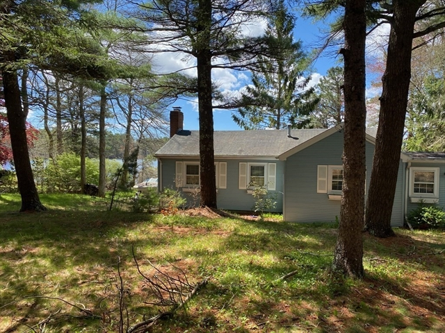 26 OLIVER NECK Road Plymouth MA 02360