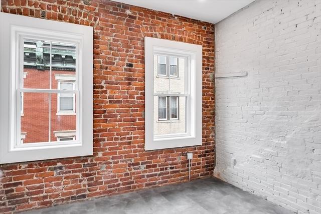 17 Sheafe Boston MA 02113