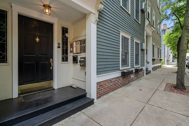34 Washington Street Boston MA 02129