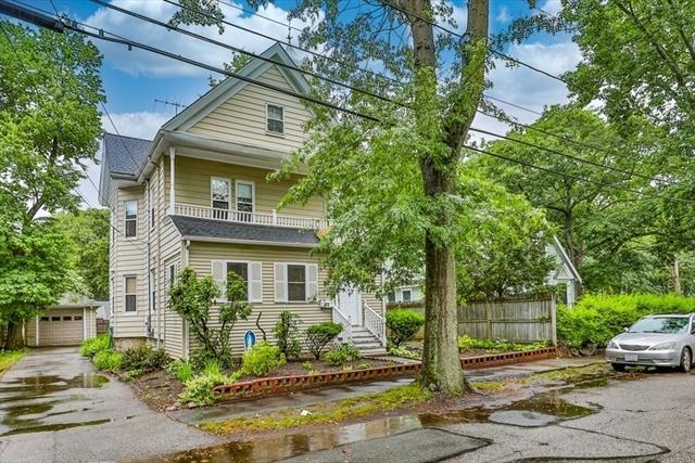 73 Hudson Street Milton MA 02186