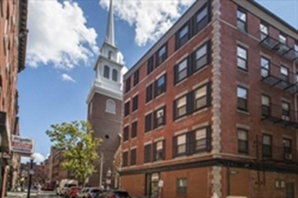 181 Salem Boston MA 02113