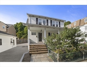 209-213 Centre St, Quincy, MA 02169