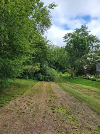 1.12 Acre lot in a very desirable location. Town water and sewer. No Engineering has been done and will be buyers responsibility. Lot located to the right of 6 Strathmor drive. located in an area of fine homes and abuts Allendale country club. It doesn't get better than that! Buyers and agents should perform due diligence before making offer.... Cash offers preferred.