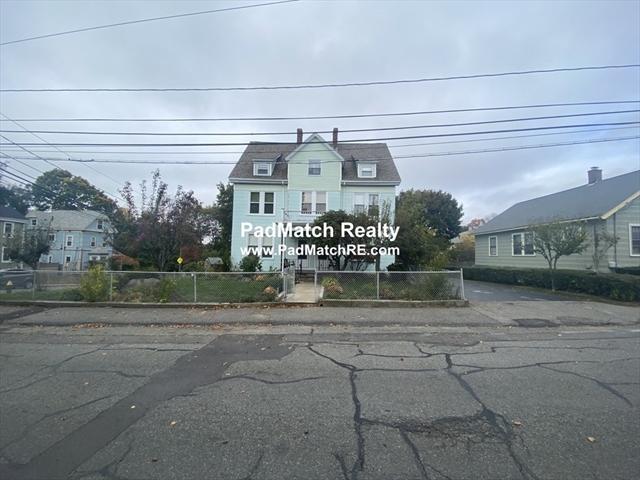 77 Summit Street Boston MA 02136