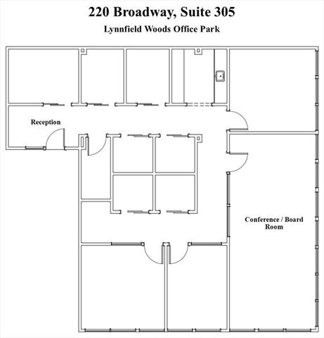 220 Broadway Lynnfield MA 01940