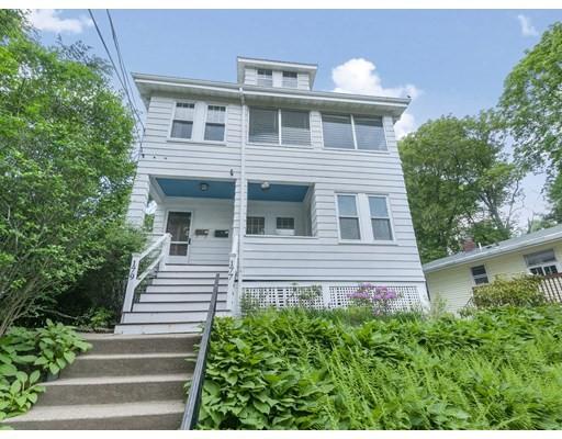 177 Bigelow Street, Boston - Brighton, MA 02135