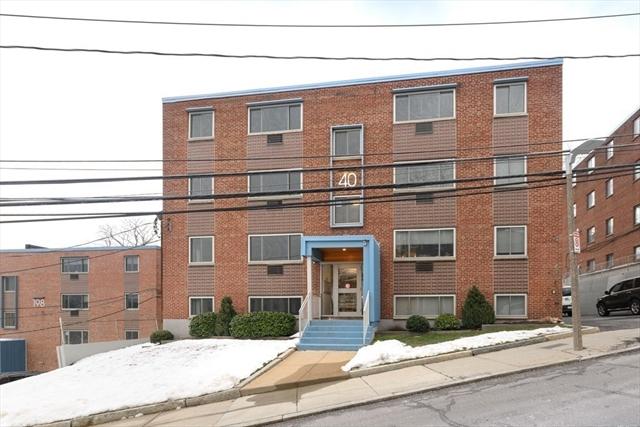 44 Parker Hill Avenue Boston MA 02120