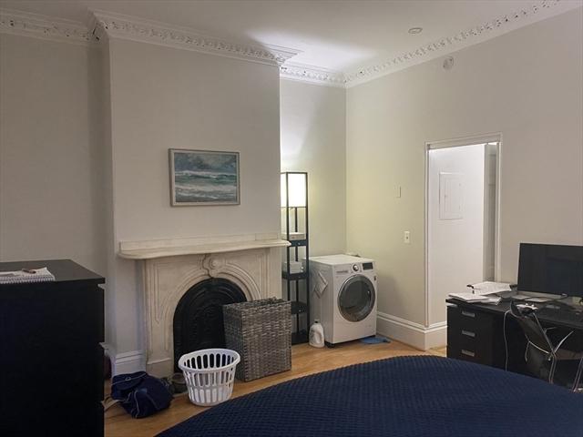 89 Warren Avenue Boston MA 02116