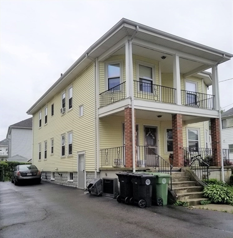 48 Fairfield Street Watertown MA 02472