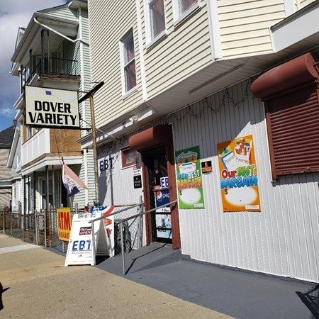 The owner is ready to sign a lease, It's a great opportunity for you to run your business from this well known Location( Dover Variety Store ) For showings and info please contact the listing agent.