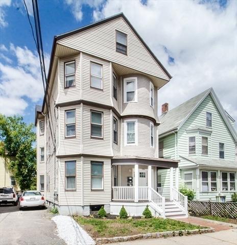 106 Murdock Street Boston MA 02135