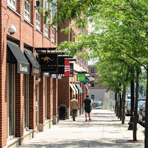1861 Dorchester Avenue Boston MA 02124