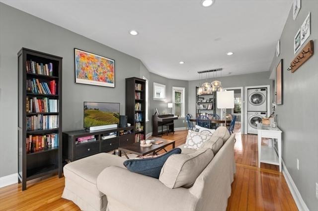 11 Juliette Street Boston MA 02122
