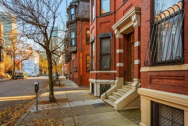 11 Hereford Street Boston MA 02116