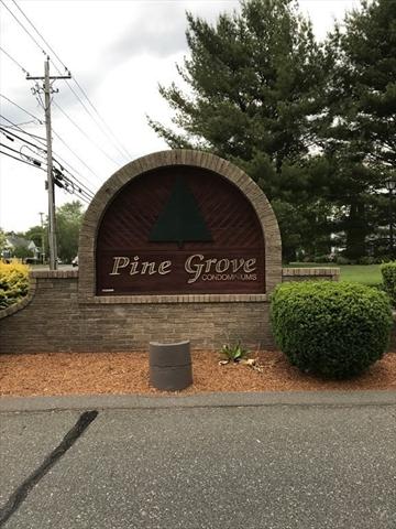 28 Pine Grove Drive South Hadley MA 01075