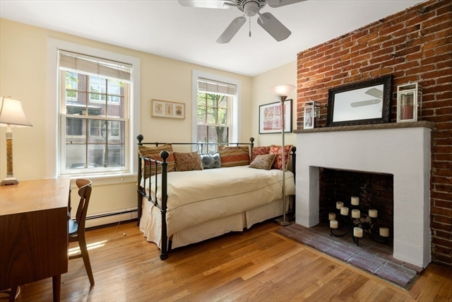 60 Melrose Street Boston MA 02116