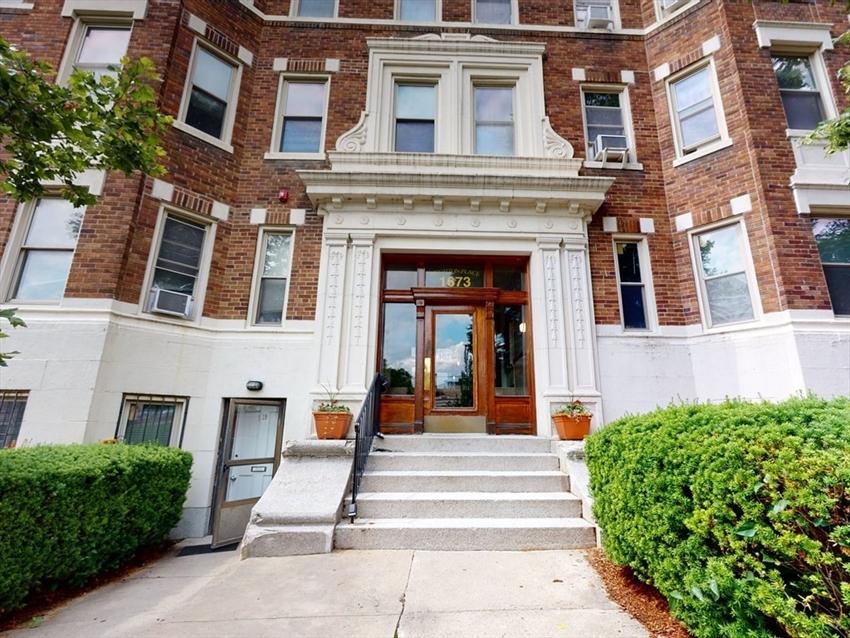1673 Commonwealth Ave, Boston, MA Image 1