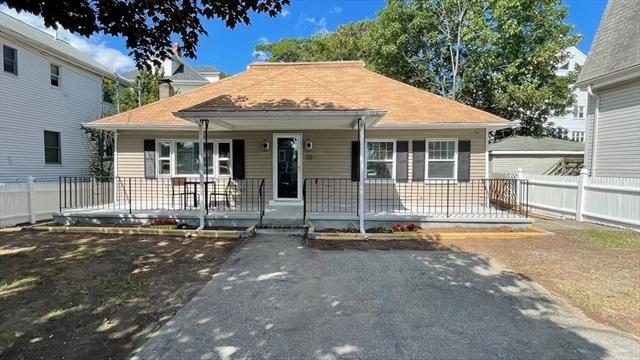 31-33 Triton Avenue Winthrop MA 02152