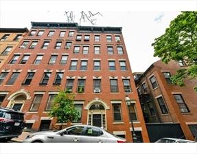 31 Irving St #8, Boston, MA 02114