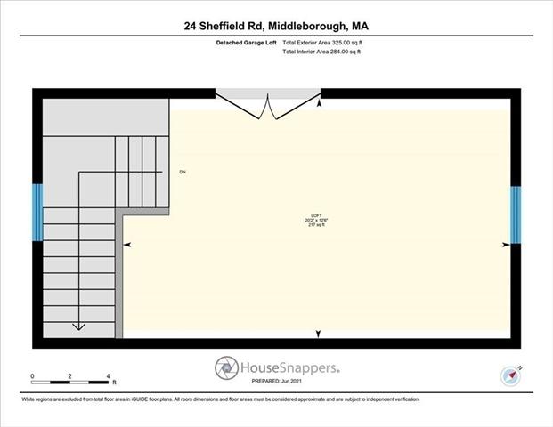 24 Sheffield Road Middleboro MA 02346