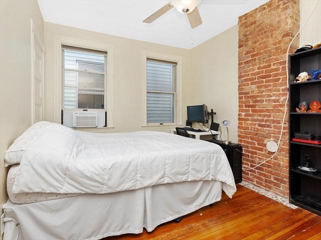 12 Seminary Street Boston MA 02129