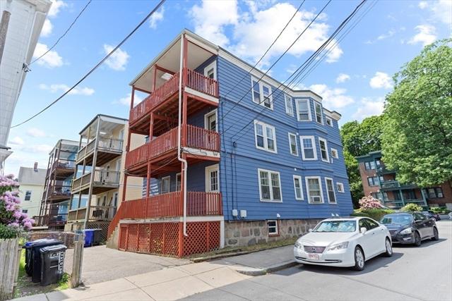 196 South Boston MA 02130