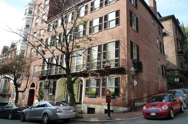 1 Chestnut Street Boston MA 02108