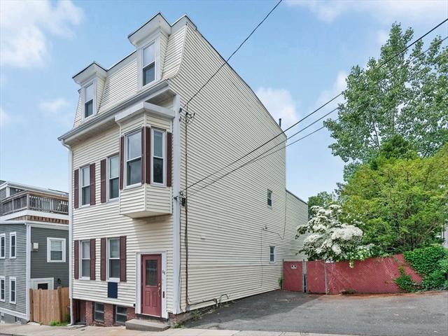 60-62 Walker Street Boston MA 02129