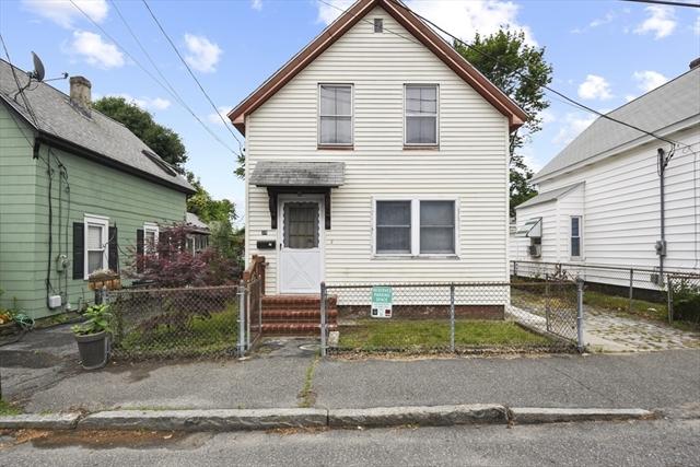 39 Corbett Street Lowell MA 01852