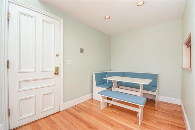 275 Beacon Street Boston MA 02116