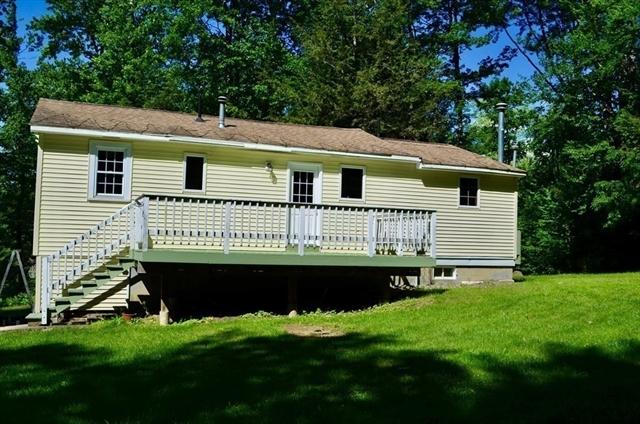 102 Norwich Lake Huntington MA 01050