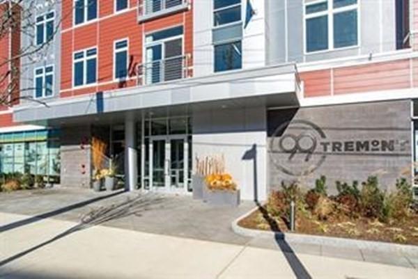 99 Tremont Boston MA 02135