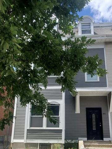 44 Saratoga Street Boston MA 02128